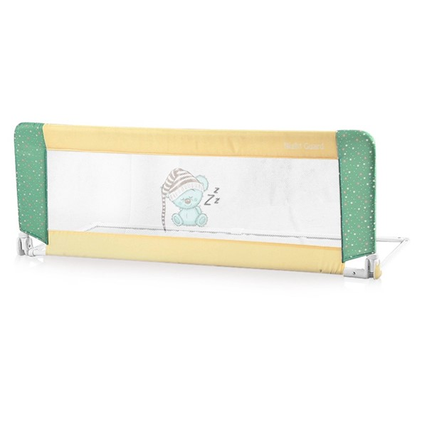 Slika od Night guard Beige&Green Sleeping Bear